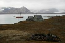 13 uitzicht huisjes boot